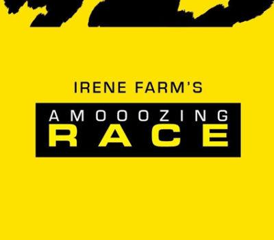 Amoozing Race